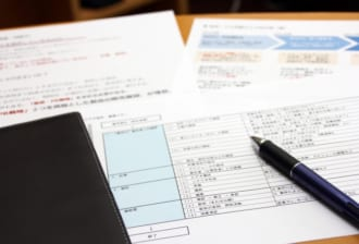 民泊登録について、登録の種類、必要書類等、各種届出