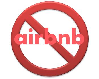 スペインで民泊禁止のニュース